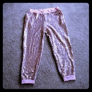 Pants - Sequin Pants